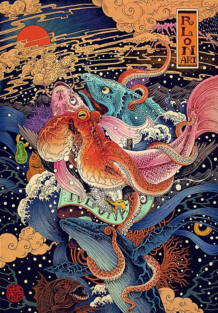 illustrazioni-disegni-arte-tradizionale-cinese-rlon-wang-11-keb