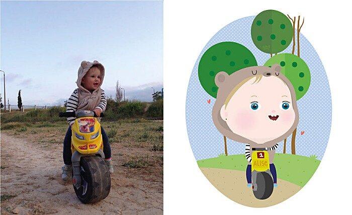 illustrazioni-divertenti-da-foto-di-bambini-maria-jose-da-luz-04