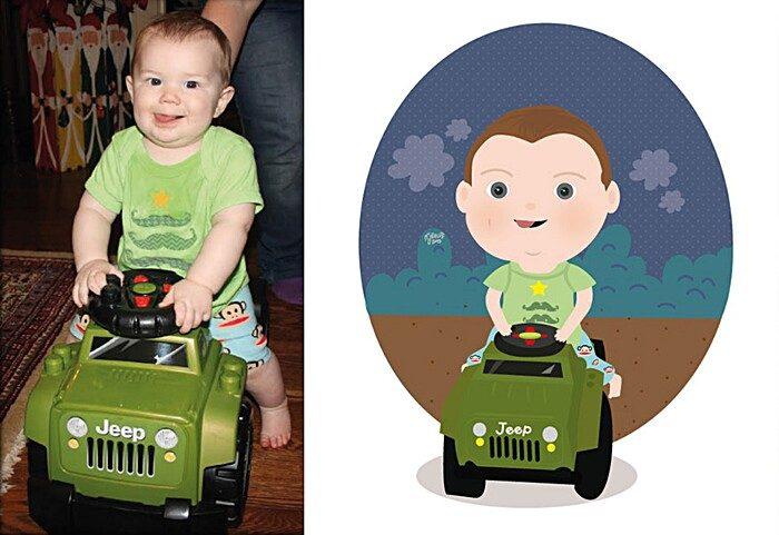 illustrazioni-divertenti-da-foto-di-bambini-maria-jose-da-luz-12