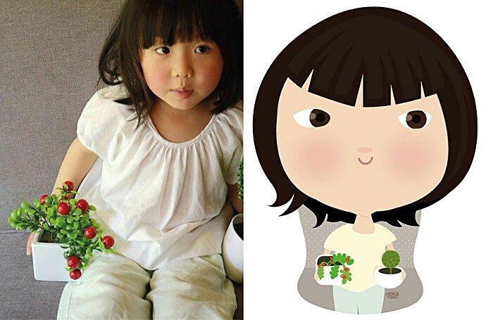 illustrazioni-divertenti-da-foto-di-bambini-maria-jose-da-luz-15