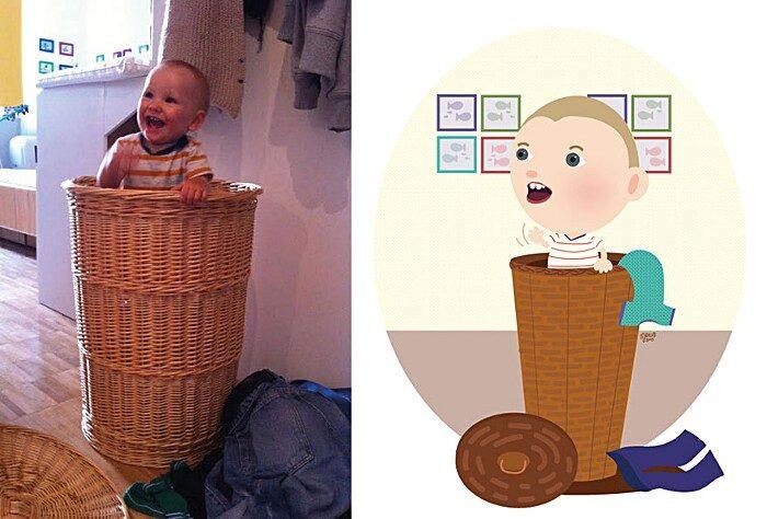 illustrazioni-divertenti-da-foto-di-bambini-maria-jose-da-luz-17