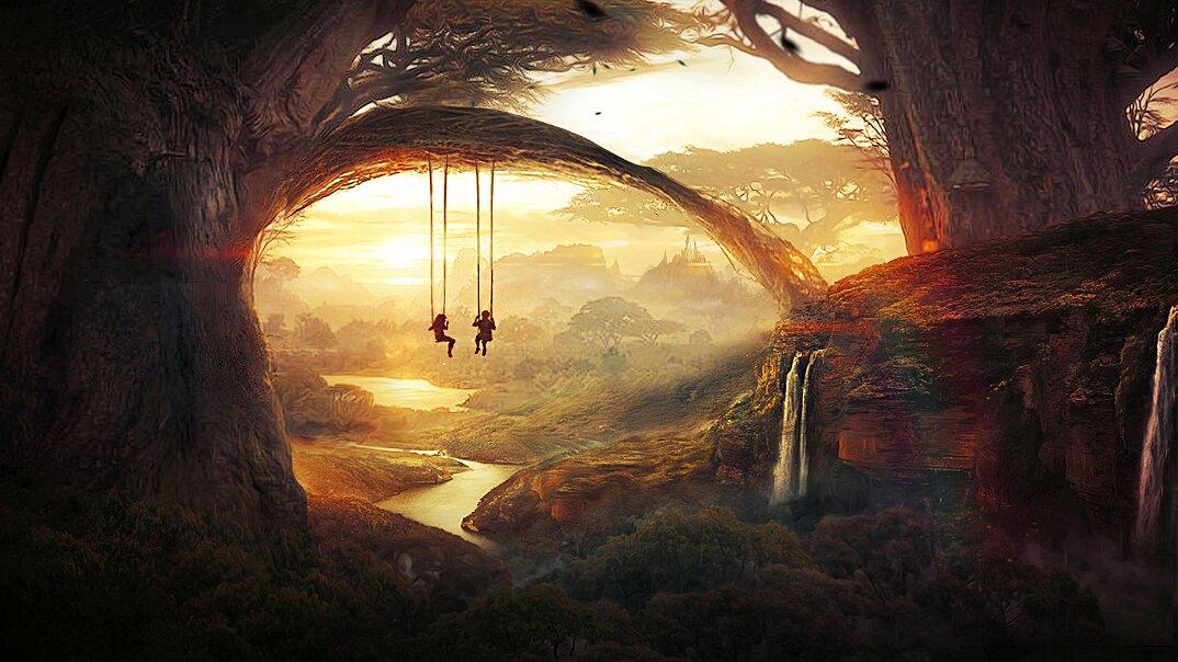 immagini-paesaggi-fiabeschi-sogni-fantasia-martina-stipan-13