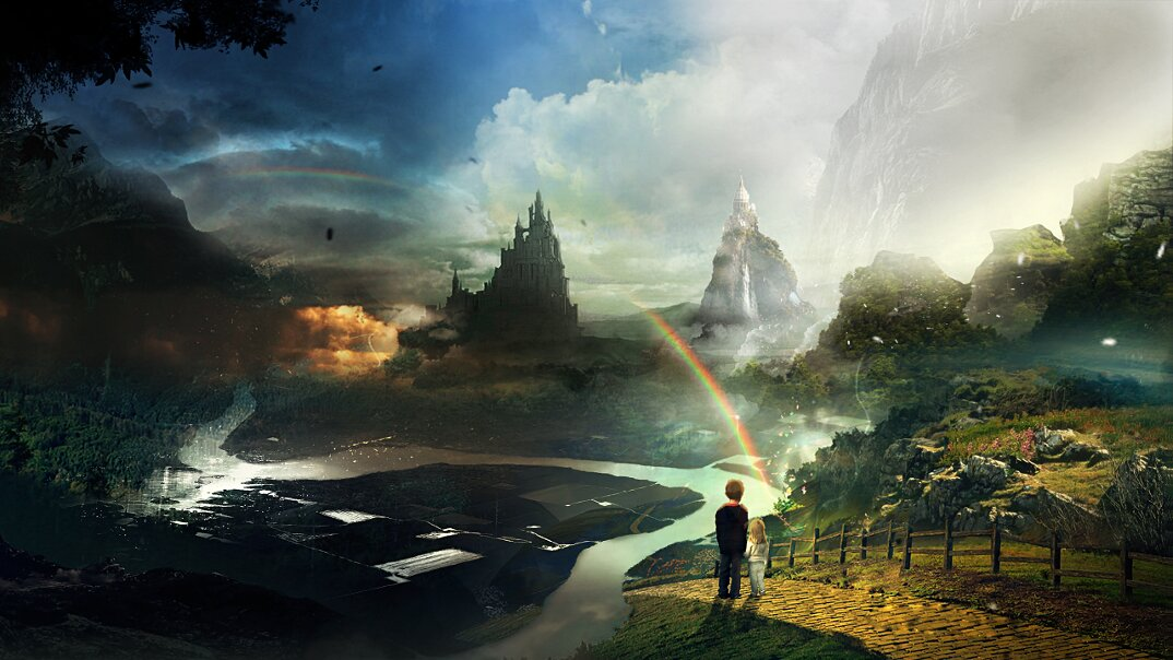 immagini-paesaggi-fiabeschi-sogni-fantasia-martina-stipan-14