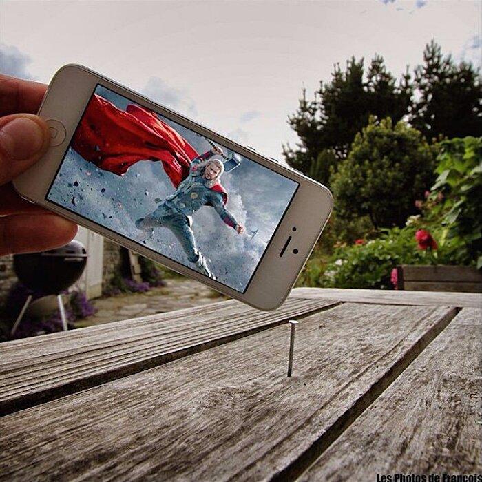 interazioni-personaggi-film-fumetti-scene-reali-iphone-francois-dourlen-01