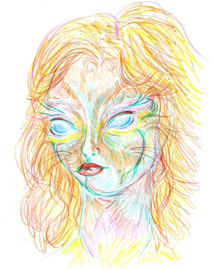 lsd-autoritratti-disegni-ragazza-esperimento-11