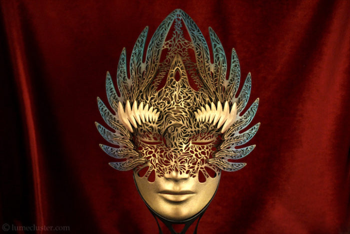 maschere-eleganti-artistiche-stampa-3d-sogni-lumecluster-melissa-ng-08