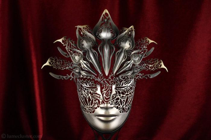 maschere-eleganti-artistiche-stampa-3d-sogni-lumecluster-melissa-ng-14