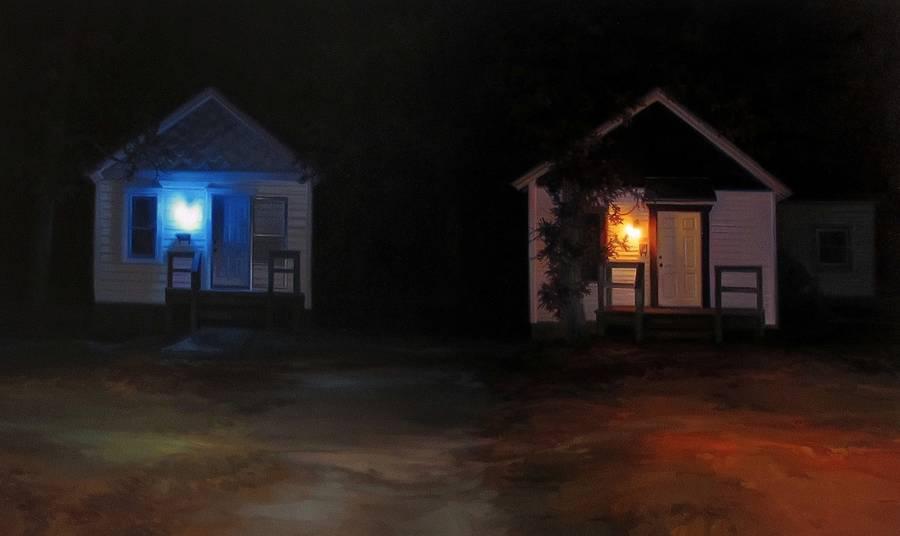 pittura-iperrealista-scene-notturne-luci-arte-sarah-williams-05