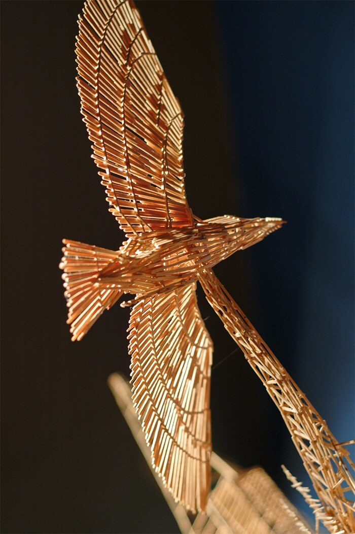 scultura-cinetica-di-stuzzicadenti-palline-pingpong-san-francisco-scott-weaver-6