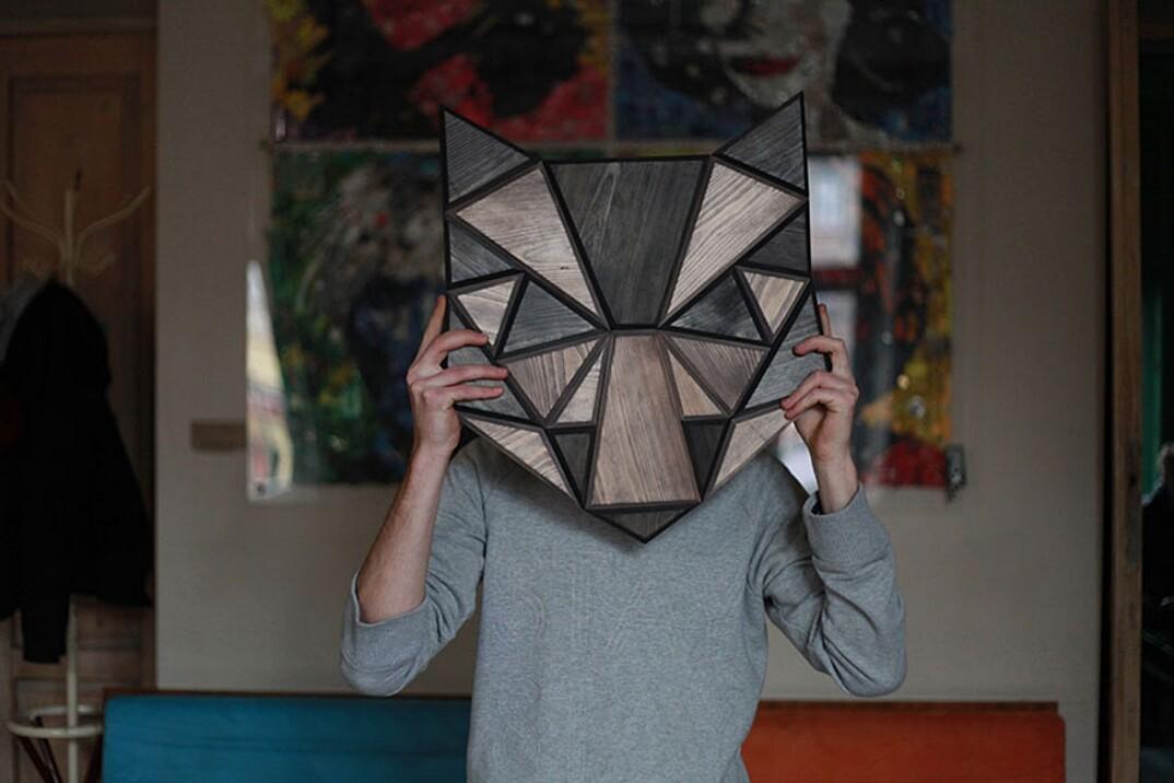 sculture-geometriche-pannelli-decorativi-legno-teste-animali-poligon-1