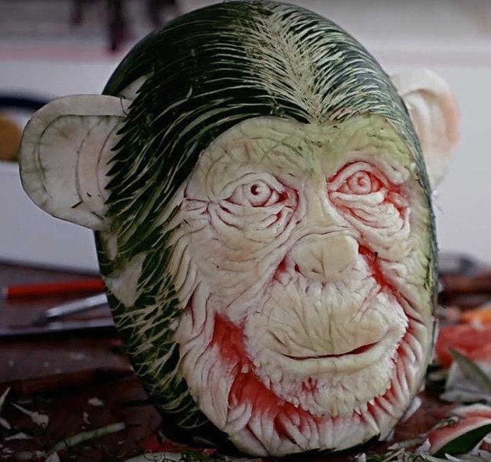 sculture-su-anguria-cocomero-intagliato-arte-13