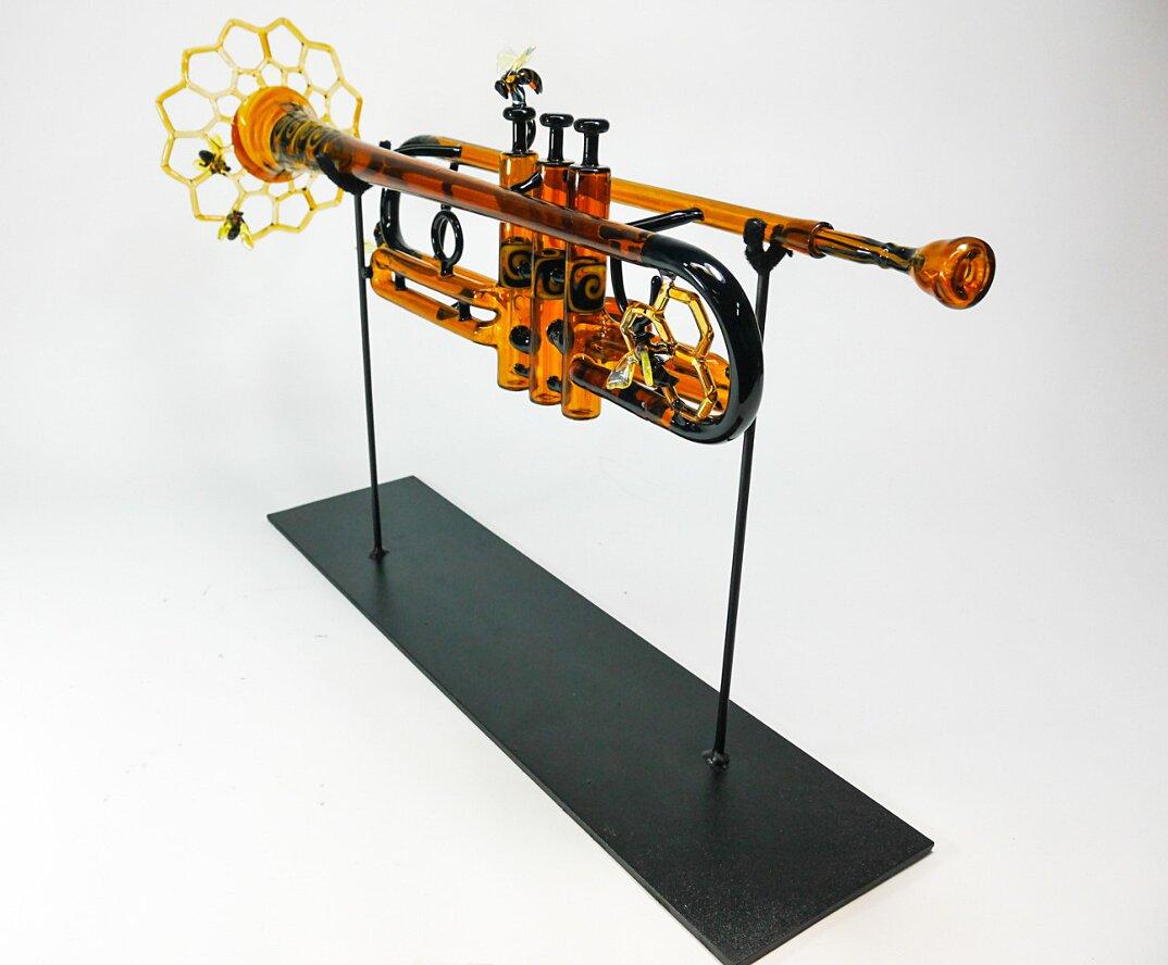 sculture-vetro-soffiato-trombe-natura-symphony-of-the-seasons-etai-rahmil-03