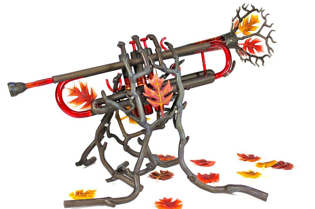 sculture-vetro-soffiato-trombe-natura-symphony-of-the-seasons-etai-rahmil-07