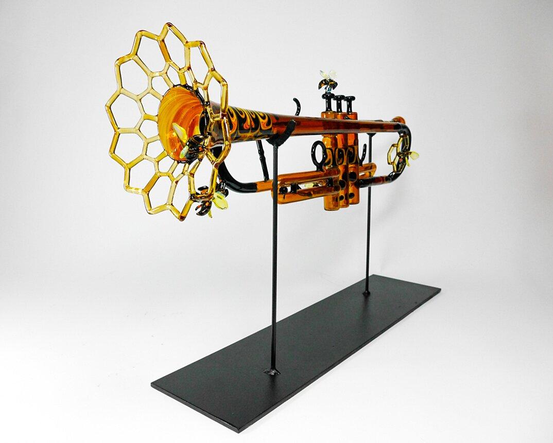 sculture-vetro-soffiato-trombe-natura-symphony-of-the-seasons-etai-rahmil-09