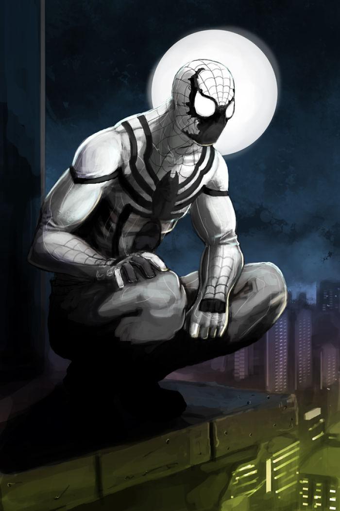 spiderman-uomo-ragno-diverse-versioni-01