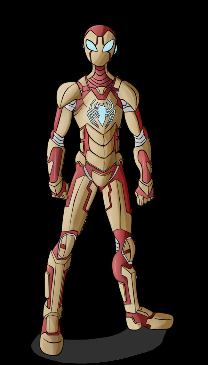 spiderman-uomo-ragno-diverse-versioni-05