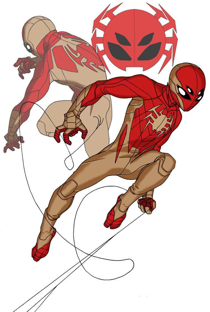 spiderman-uomo-ragno-diverse-versioni-06