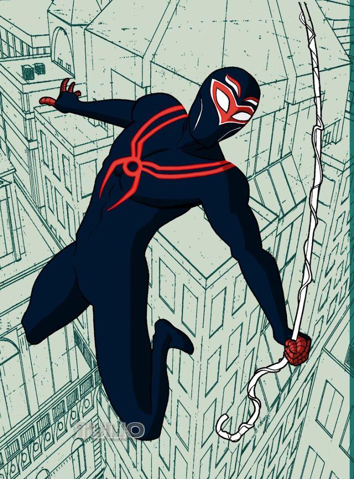 spiderman-uomo-ragno-diverse-versioni-09