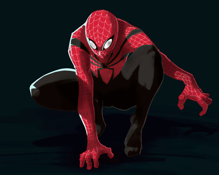 spiderman-uomo-ragno-diverse-versioni-15