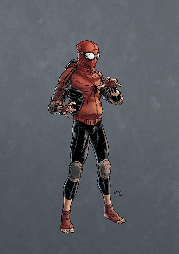spiderman-uomo-ragno-diverse-versioni-20