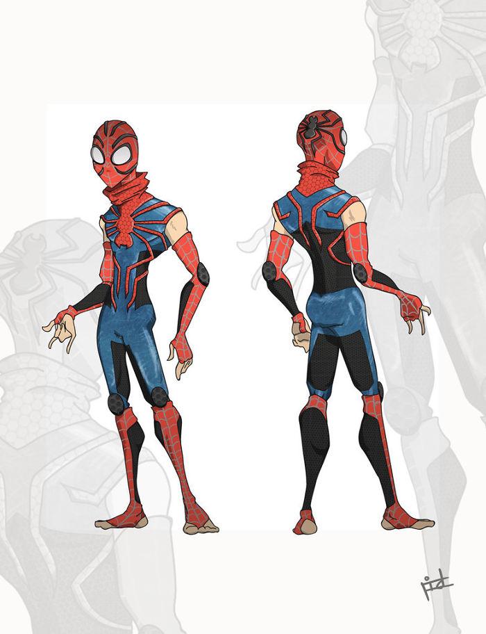 spiderman-uomo-ragno-diverse-versioni-21