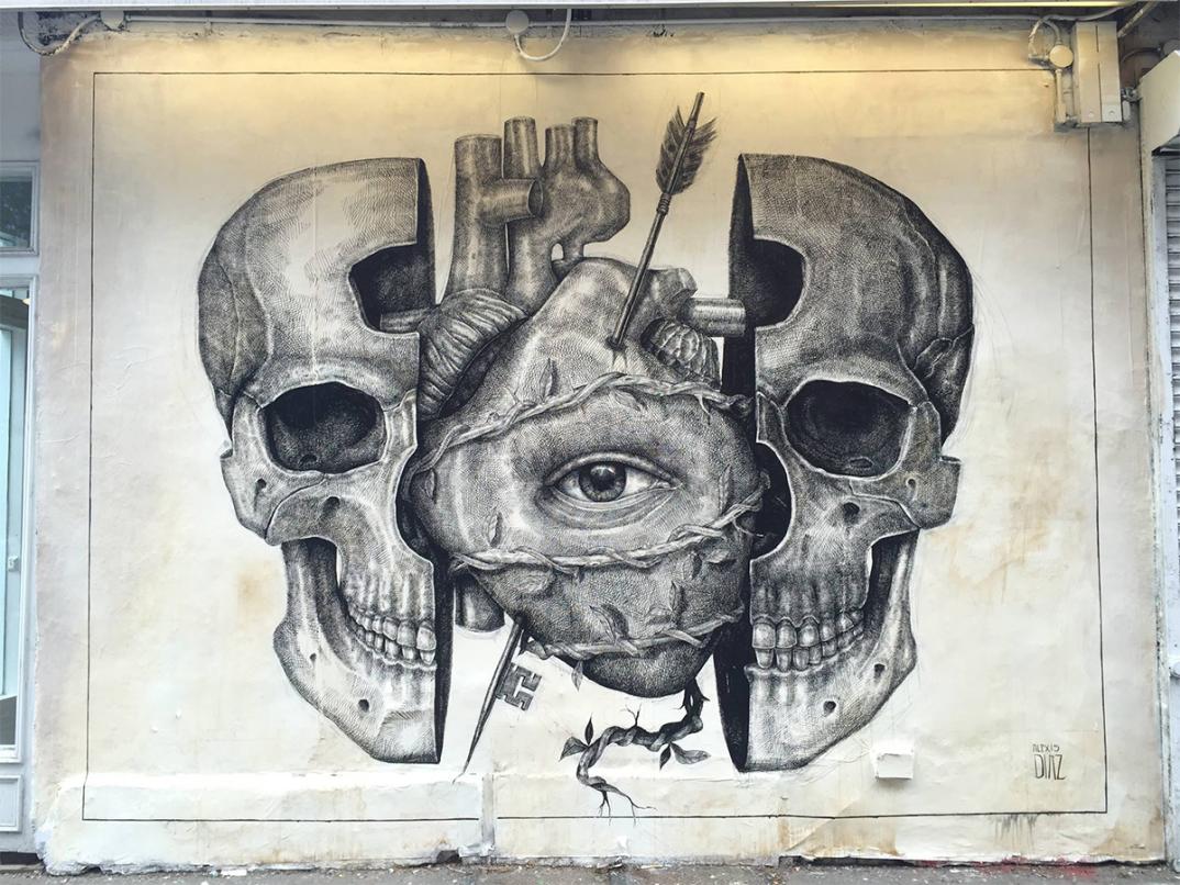 street-art-murali-dipinti-animali-ibridi-surreali-alexis-diax-1