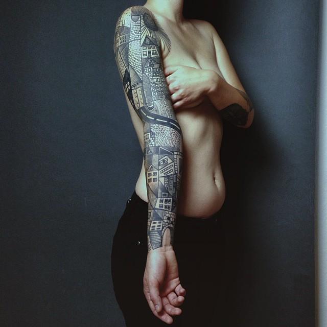 tatuaggi-citta-del-mondo-citta-astratta