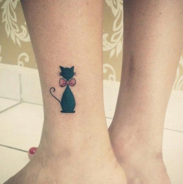 tatuaggi-gatti-minimalisti-31