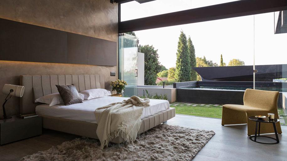 Très architettura-moderna-interni-collegati-esterno-giardino-kloof-road  KZ26