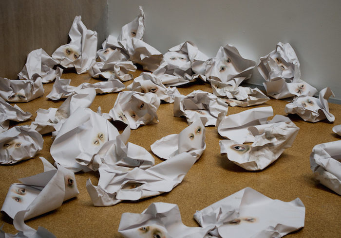 arte-scultura-installazione-acquerelli-carta-occhi-gookeyes-timothy-lee-1