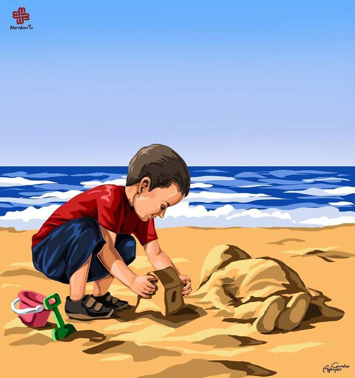 bambino-siriano-morto-annegato-mediterraneo-tragedia-artisti-rispondono-07