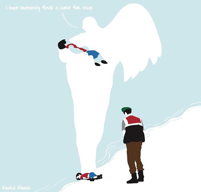 bambino-siriano-morto-annegato-mediterraneo-tragedia-artisti-rispondono-11