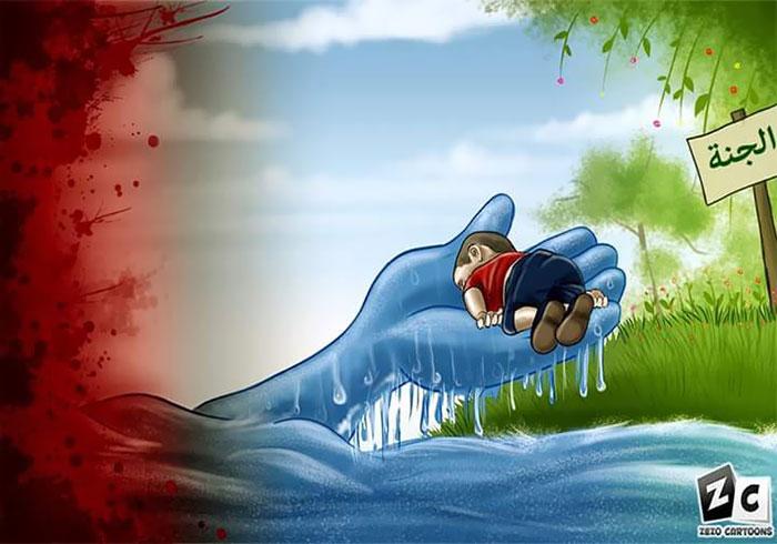 bambino-siriano-morto-annegato-mediterraneo-tragedia-artisti-rispondono-12
