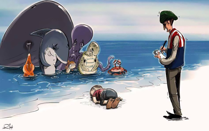bambino-siriano-morto-annegato-mediterraneo-tragedia-artisti-rispondono-13