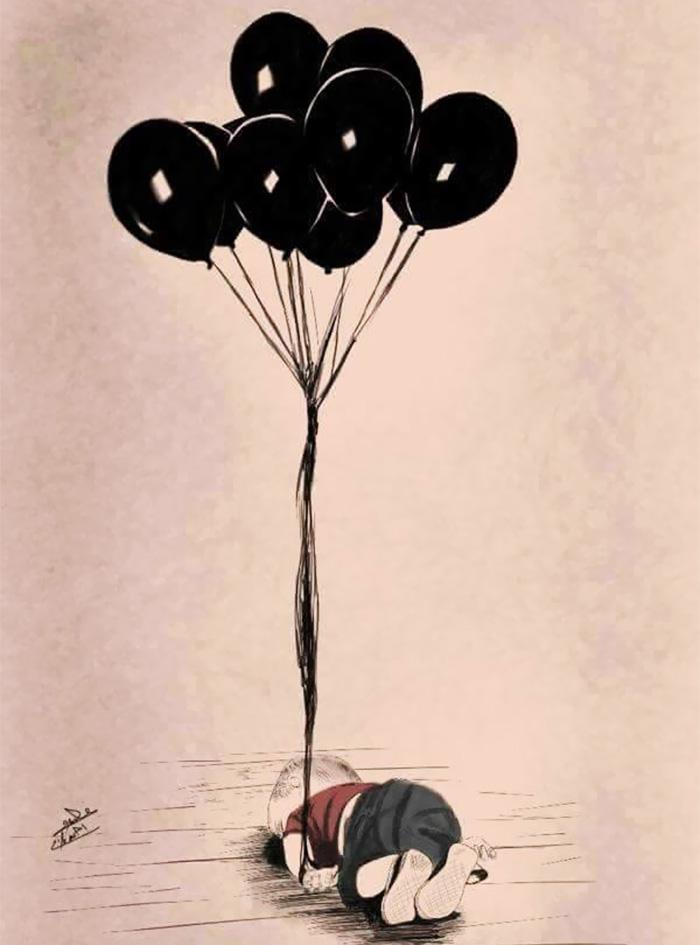 bambino-siriano-morto-annegato-mediterraneo-tragedia-artisti-rispondono-26