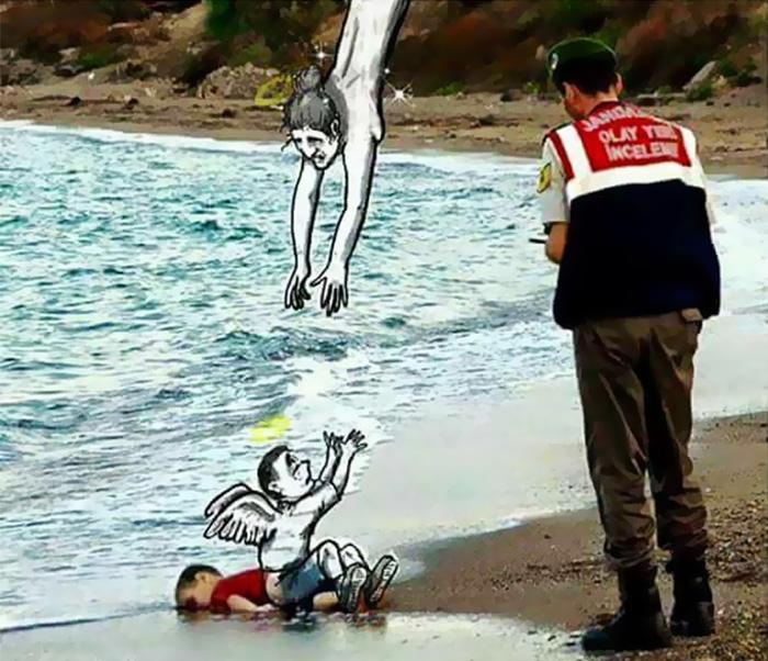 bambino-siriano-morto-annegato-mediterraneo-tragedia-artisti-rispondono-27