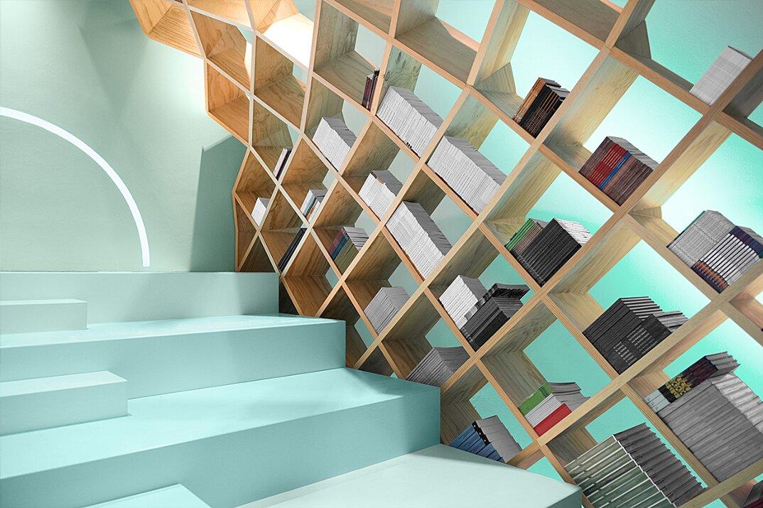 biblioteca-cupola-bozzolo-libreria-design-interni-anagrama-studio-3