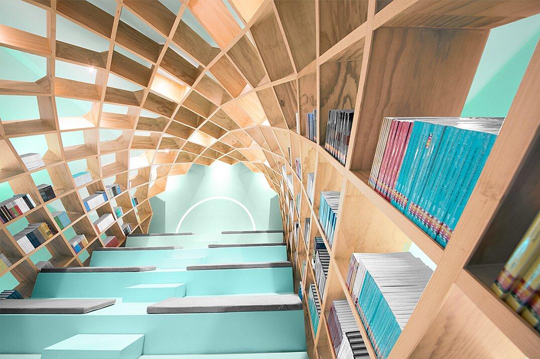 biblioteca-cupola-bozzolo-libreria-design-interni-anagrama-studio-7