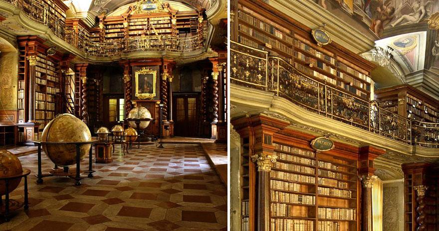 biblioteca-gesuita-barocca-praga-klementinum-3