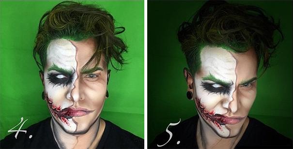 body-art-make-up-artist-personaggi-fumetti-cosplay-argenis-pinal-01
