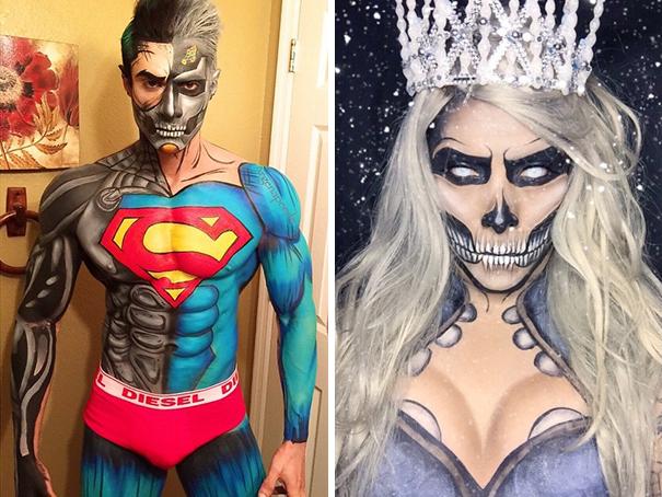 body-art-make-up-artist-personaggi-fumetti-cosplay-argenis-pinal-02