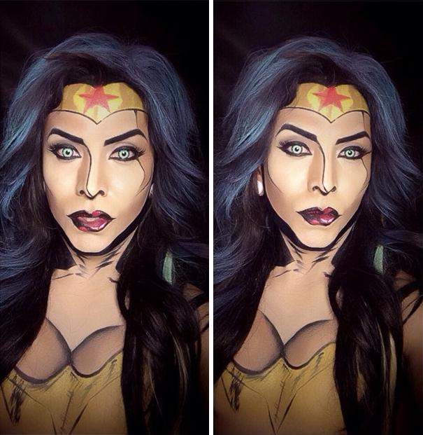 body-art-make-up-artist-personaggi-fumetti-cosplay-argenis-pinal-03