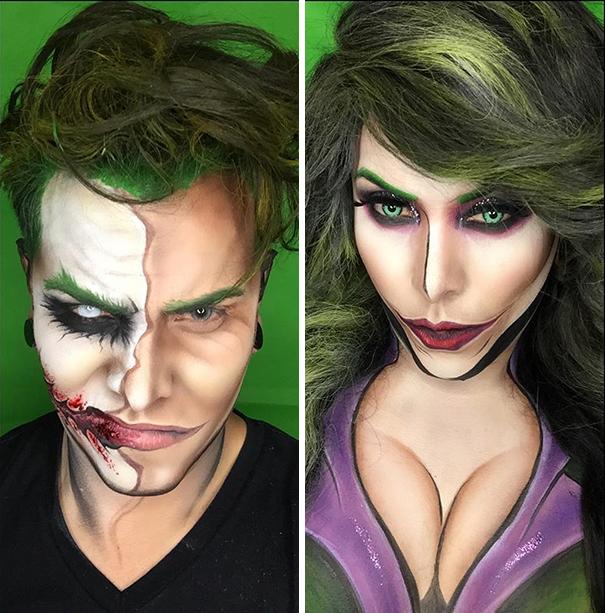 body-art-make-up-artist-personaggi-fumetti-cosplay-argenis-pinal-08