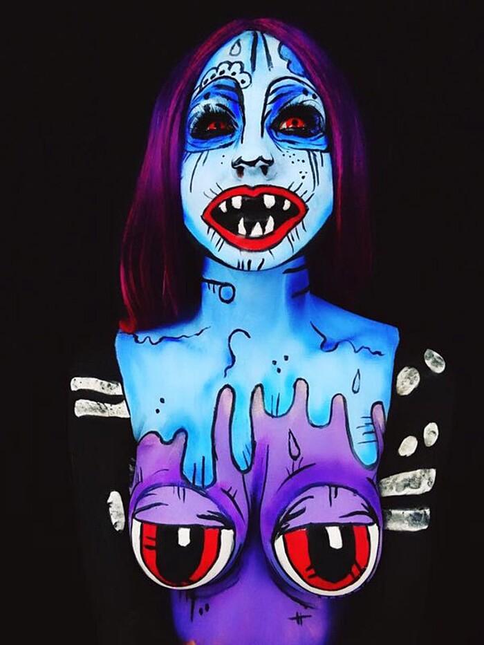 body-art-makeup-mostri-femminili-corie-willet-11