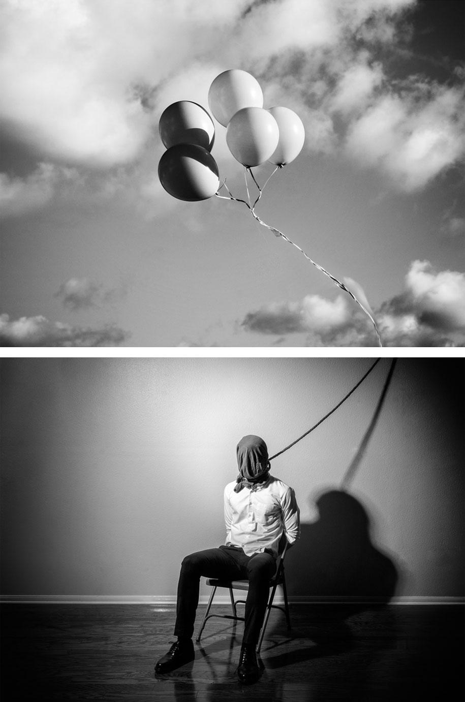 depressione-autoritratti-fotografia-edward-honaker-11