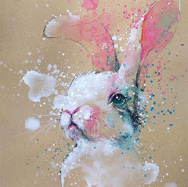 dipinti-acquerelli-animali-colorati-tilen-ti-07