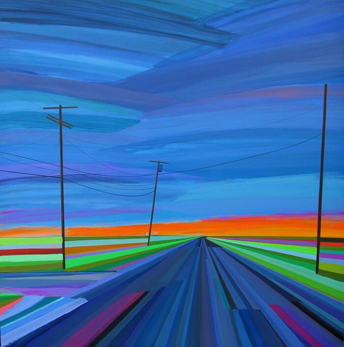 dipinti-arte-astratta-strade-solitarie-grant-haffner-2