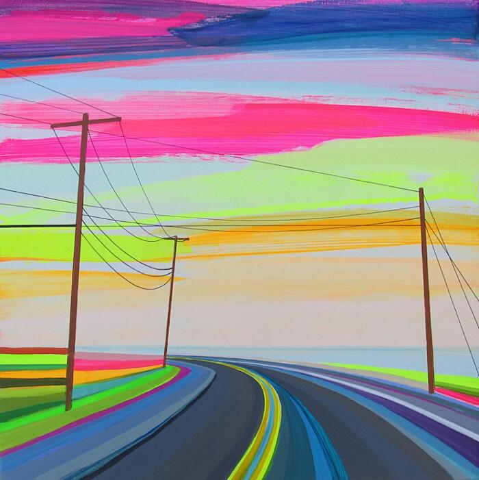 dipinti-arte-astratta-strade-solitarie-grant-haffner-3