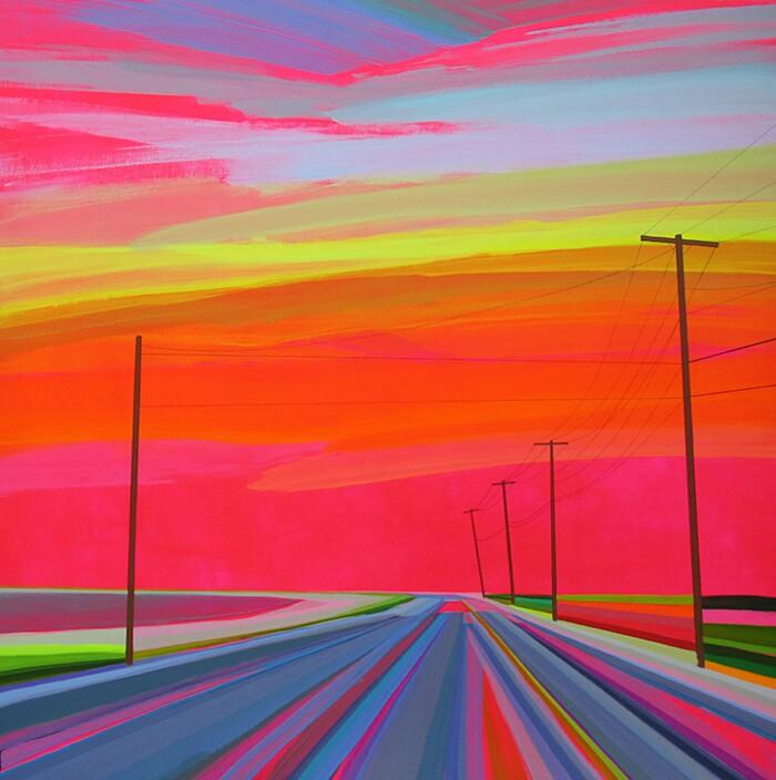dipinti-arte-astratta-strade-solitarie-grant-haffner-5