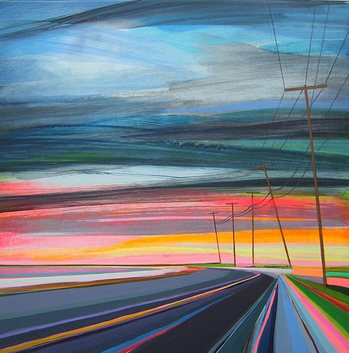 dipinti-arte-astratta-strade-solitarie-grant-haffner-8